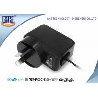 Quality Grade A 5V 1.5A AU Plug Universal AC DC Adapters with RCM ROHS Mark wholesale
