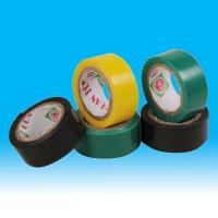 China thermal insulating Strong adhesive pipe wrap PVC insulation tape , heat insulating tape on sale