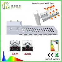 Quality All In One 60w Solar LED Street Light 12V IP65 With 110-130lm/W , 3 Years Warranty wholesale