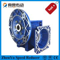 Quality Hollow Shaft High Speed Worm Reduction Gearbox , High Efficiency wholesale