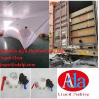 Quality Customized Flexi Bag In Container 14000-26000 Liters Global Insurance wholesale