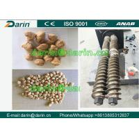 China Texturized Soya Extruder Machine from DARIN MACHINERY with CE approved on sale