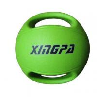 Quality Double Grips Medicine Ball wholesale