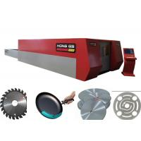 Quality Automatic Sheet Metal Laser Cutting Machine wholesale
