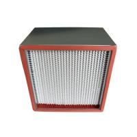 Buy cheap Food And Beverage High Temperature Filters from wholesalers