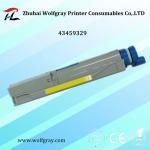 Quality Compatible OKI 43459329 toner cartridge wholesale