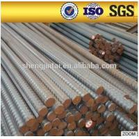 PSB830 Screw thread steel bar China manufacturer