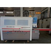 Quality Woodworking Equipment Four Side Moulder For Wooden Furniture And Wood Profile Processing wholesale