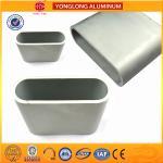 Anodized Aluminium Industrial Profile Shape Combination With Length Customized