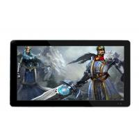 China 1920x1080P 15.6 Inch Wall Mount Touch Screen Monitor Full HD With 1 Year Warranty on sale