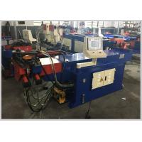 Quality Professional Semi Automatic Pipe Bending Machine Low Power Construction wholesale
