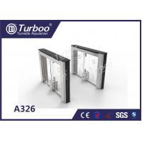 Quality Office Security Management Turnstile Security Products wholesale