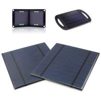 China Miniature High Efficiency Solar Panels 1.5V With Excellent Weak Light Effect on sale
