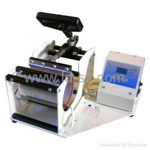Quality digital Cup sublimation printing Machine (LDKB-II) wholesale
