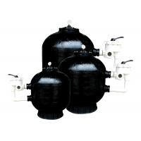 Quality Side Mount Durable Sand Filter For Inground Pool , Pool Filter System 1.5 Inch wholesale