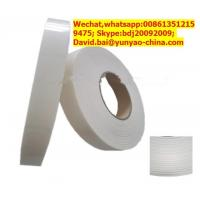 Quality Strong and smooth PET film single Coated PVC Foam Tape wholesale
