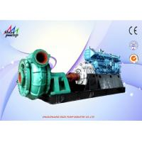 Buy cheap 10 / 8 F - G Gold Dredge Sand Gravel Pump, Digging Sand And Dredging, Non from wholesalers