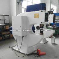 Quality CNC Sheet Metal Forming Machine Angle Steel Stretching Electrical wholesale