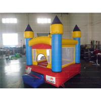 Quality Custom Mini Inflatable Bouncer (CYBC-53) wholesale