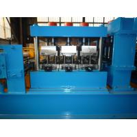 Quality 18 Forming Stations C Z Purlin Roll Forming Machine wholesale