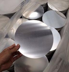Quality 2019 High Quality aluminum circle aluminum disc diameter 200mm wholesale