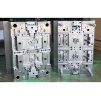 Quality Plastic injection mold making with PPA GF60 plastic injection mould wholesale