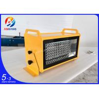 Quality High intensity LED tower warning lights ,White led 200000cd intensity LED aviation obstruction lighting wholesale