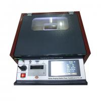 Quality Transformer Oil Tester wholesale