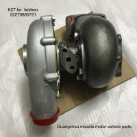Quality k27 turbo charger 53279885721 for liebherr wholesale