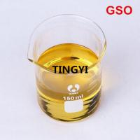 Quality Yellow Grape Seed Solvent Filtration Kit Oil Grape Seed Oil CAS: 85594-37-2 For Steroid wholesale
