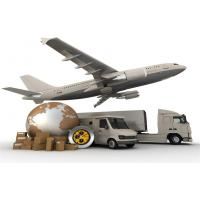 Quality Fast Efficient Door To Door Freight Services from China To Russia and Ukraine wholesale