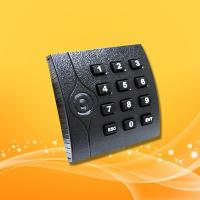 China 13.56MHz Smart Card Reader Writer With Password / External LED Control on sale