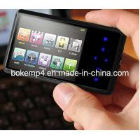 Cheap 2.4 Inch MP4 /MP5 Player (A6) for sale