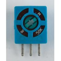 Quality 10mm Variable Resistor Precision Potentiometer (R1003N) wholesale
