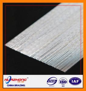 Buy cheap Silver brazing welding rod/ Welding electrode,solder silver rod,silver rod,silver brazing rod,1-2kg/bag product