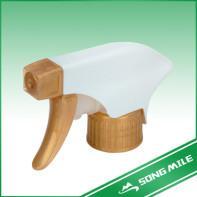 China Plastic Mist 28/410 Trigger Sprayer, Cosmetic Bottles Sprayer Triggers on sale