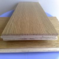 Cheap White Oak Solid Flooring for sale