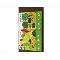 China Educational  Story Children'S Flap Books Classic Board Books For Toddlers on sale