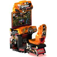 Quality Simulator Video Music Car Racing Arcade Machine Fast Furious MR-QF351 wholesale