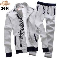 Buy cheap Wholesale new 2014 male autumn H-ermes designer active cardigan cotton fashion from wholesalers