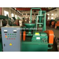 China Rubber Radial Tyre Steel Separating Machine/Used Tyre Retreading Equipment on sale