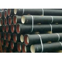 Quality Internal Cement Mortar FBE Coated Pipe External Zinc Bitumen Painting For Pipeline wholesale