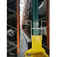 Buy cheap Heavy Load Stack Crane For Automated Storage And Retrieval System Running Speed from wholesalers