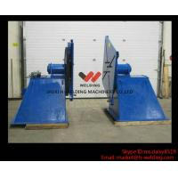 Cheap Head / Tail Welding Equipment Welding Positioner for Tilting and Rotation 600kg Load for sale