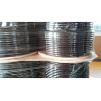 Quality Low Loss RG11 Coaxial Cable CCS Conductor For CATV  Aluminum Braiding Wire wholesale
