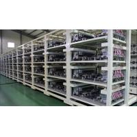 China Battery charge discharge cycle test equipment on sale