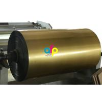 Quality Wider Materials Application Foil Colors For Commercial Printings wholesale