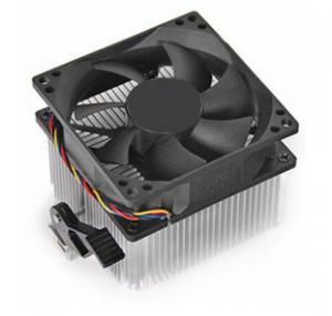 Quality 92x92x25MM CPU high temperature 12v / 24v / 48v dc air cooler wholesale