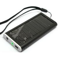 China iphone4 1450mAh ABS+PC material Fashional solar powered cell phone charger on sale