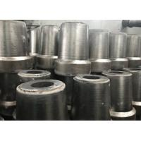 Quality Collector Nozzle Steel Plants Refractory Material Ladle Anti Erosion CE Approval wholesale